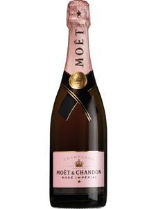Moet & Chandon Rose Imperial Magnum 1.5L