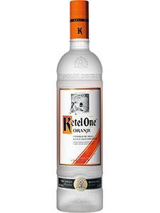 Ketel One Oranje 70cl