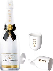 Moet & Chandon Ice Imperial incl. Glazen