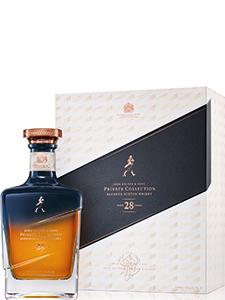 Johnnie Walker Private Collection 2018 Prince V 28Y 70cl