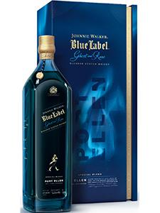 Johnnie Walker Ghost and Rare Port Ellen 70cl