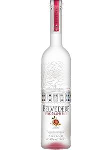 Belvedere Pink Grapefruit 70cl