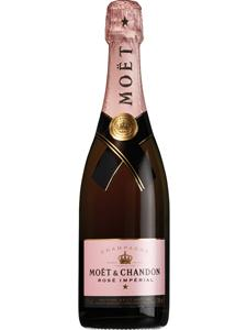 Moet & Chandon Rose Imperial 75cl