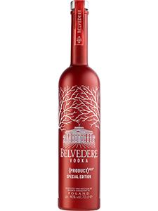 Belvedere (RED) 70cl