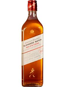 Johnnie Walker Red Rye Finish 70cl