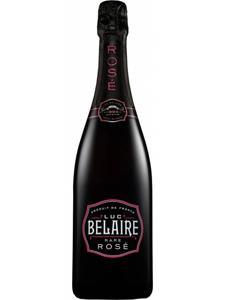 Luc Belaire Rare Rose 75cl