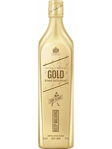 Johnnie Walker Gold Reserve Icons 200th Anniversary 70cl
