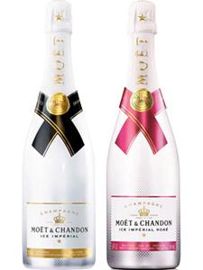 Moet & Chandon Ice Combi Deal 2x75cl