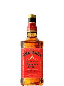 Jack Daniels Fire 1L