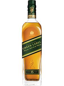 Johnnie Walker Green Label 15Y 70cl