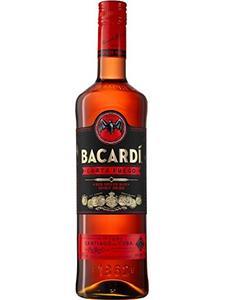 Bacardi Carta Fuego 1L