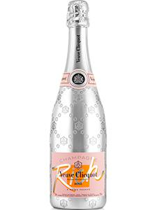 Veuve Clicqout Rich Rose 75cl
