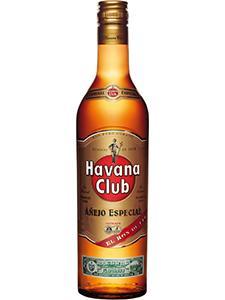 Havana Club Anejo Especial 70cl