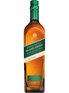 Johnnie Walker Island Green 1L