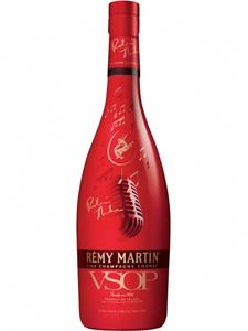 Remy Martin VSOP x Robin Thicke 70cl