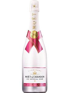 Moet & Chandon Ice Rose Imperial 75cl