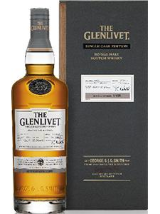 The Glenlivet Single Cask Carmaferg 70cl