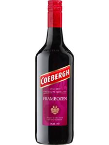 Coebergh Frambozen 1L