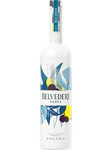 Belvedere Summer Bay 70cl