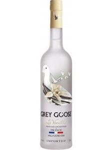 Grey Goose La Vanille 70cl