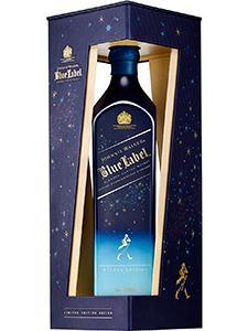 Johnnie Walker Blue Label Winter Wonderland Edition 70cl