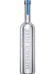 Belvedere Bespoke Silver Saber Night Edition 1.75L