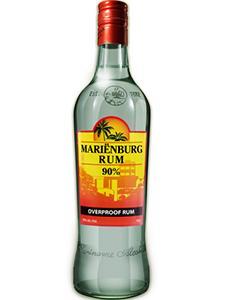 Marienburg 81% 70cl