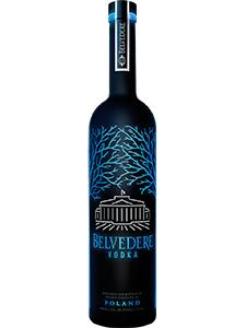 Belvedere Midnight Saber Edition 1.75L