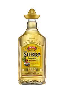 Sierra Gold 70cl