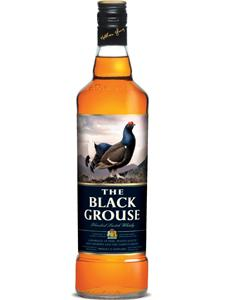 The Famous Black Grouse 70cl