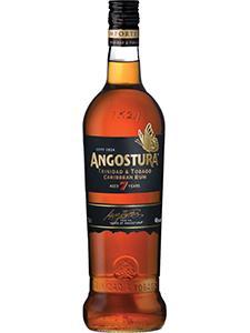 Angostura 7Y Dark Rum 70cl