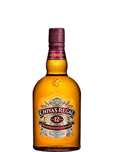 Chivas Regal 12Y 1L