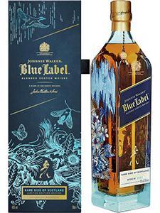 Johnnie Walker Blue Label x Timorous Beasties 70cl