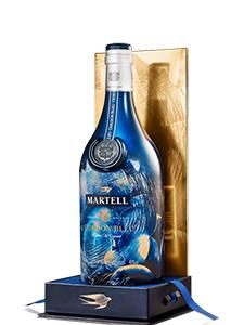 Martell Cordon Bleu Chinese New Year 2019 70cl