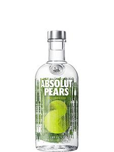Absolut Pears 70cl