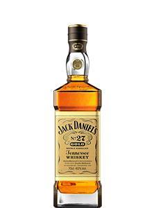 Jack Daniels NO 27 Gold 70cl