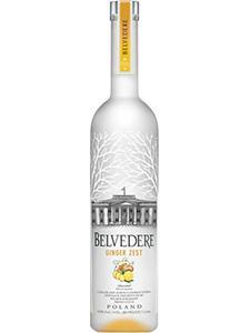 Belvedere Ginger Zest 70cl