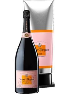 Veuve Clicquot Gouache Brut Rose 75cl