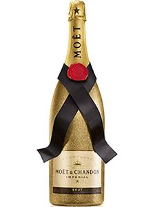 Moet & Chandon Jeroboam Golden Dust 3L