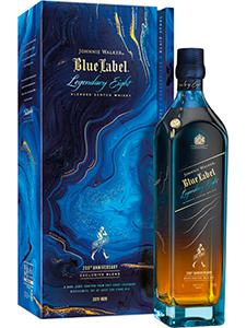 Johnnie Walker Ghost and Rare Legendary Eight 8 70cl