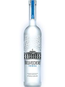 Belvedere Night Saber 70cl
