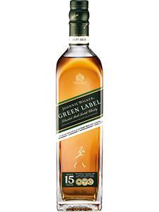 Johnnie Walker Green Label 15Y 70cl