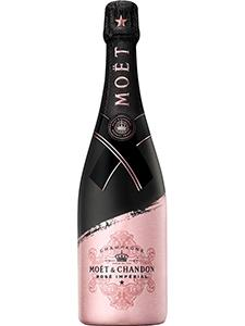 Moet & Chandon Brut Rose Signature 2020 75cl