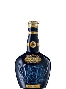 Chivas Regal 21Y Royal Salute Sapphire 70cl